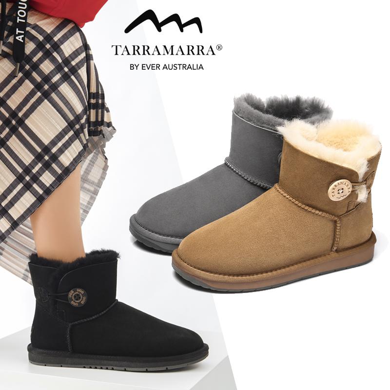 澳洲雪地鞋女