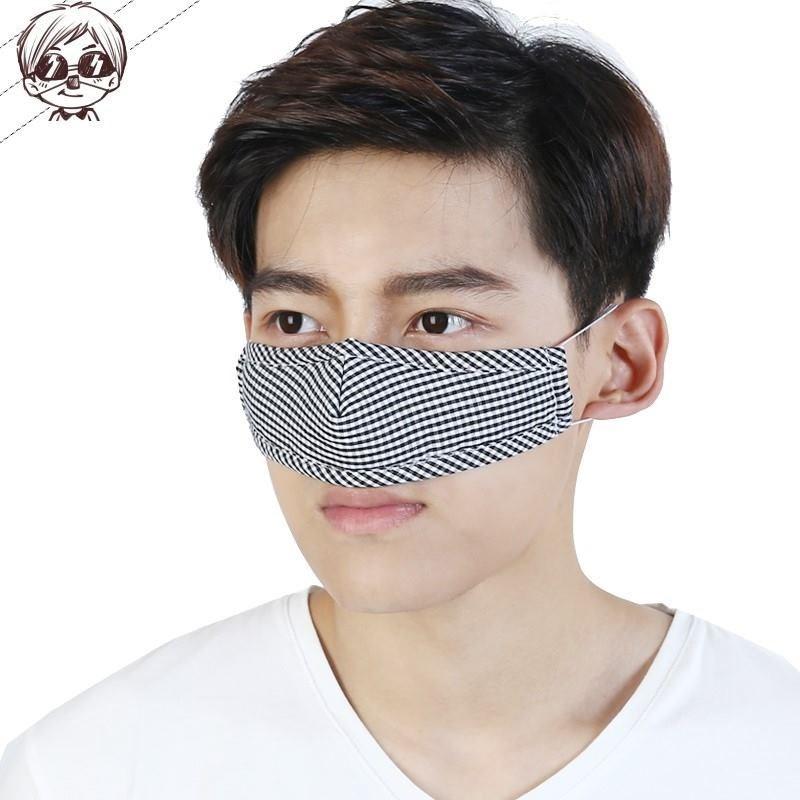 鼻套 空气 防冷防鼻子护粉尘保暖呼吸易鼻罩可清洗防冻,可领取10元淘宝优惠券