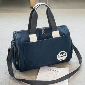 旅行包大容量女手提轻便短途出差旅游男行李袋防水衣服待产行李包