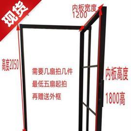 折叠式大板推拉式瓷砖包边展架陶瓷墙g砖地砖展示柜多功能石材套