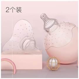 中国神器大号内陷喂奶疼痛奶嘴套辅助哺乳牵引器乳盾乳头保护罩保