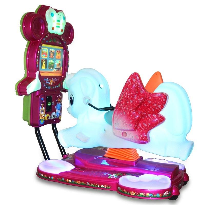 Детские игровые автоматические аттракционы Артикул 599727188800