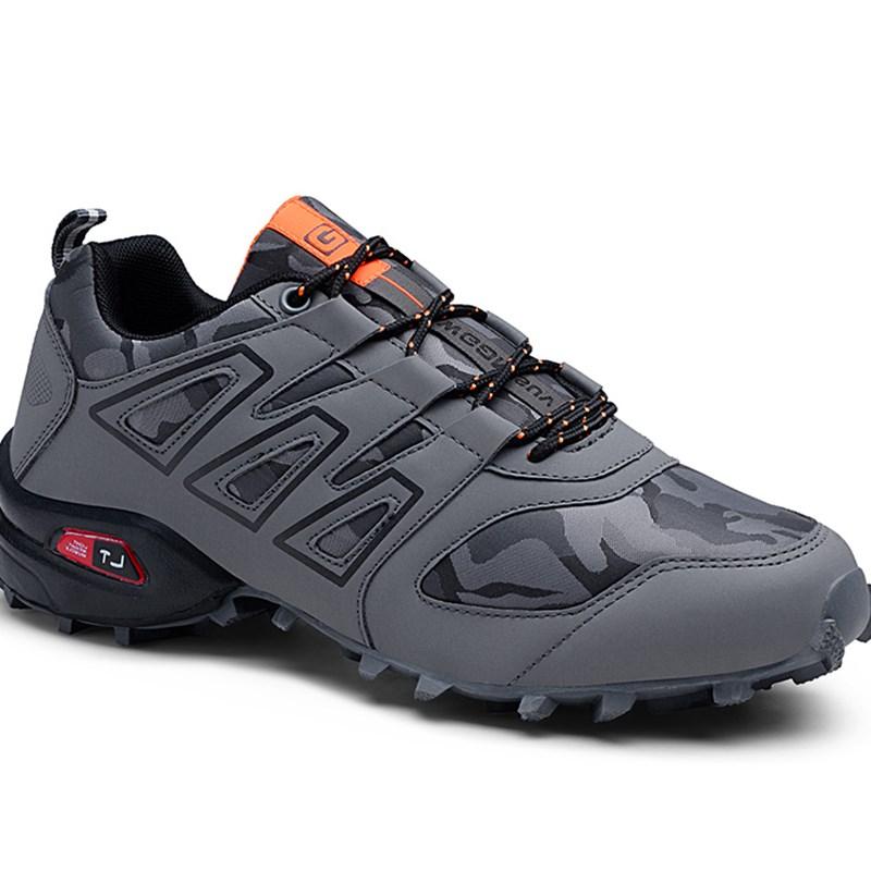 男士鞋Sneakers for Men Hot Sale Man Hiking Shoes Comfortable