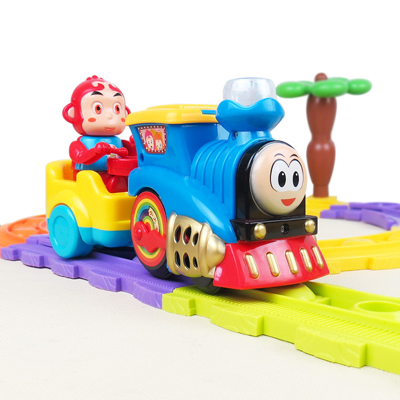 Boys Toys 1-3.5 years old 2 years old children girls 4 to 5 to 6 baby early education gift 7