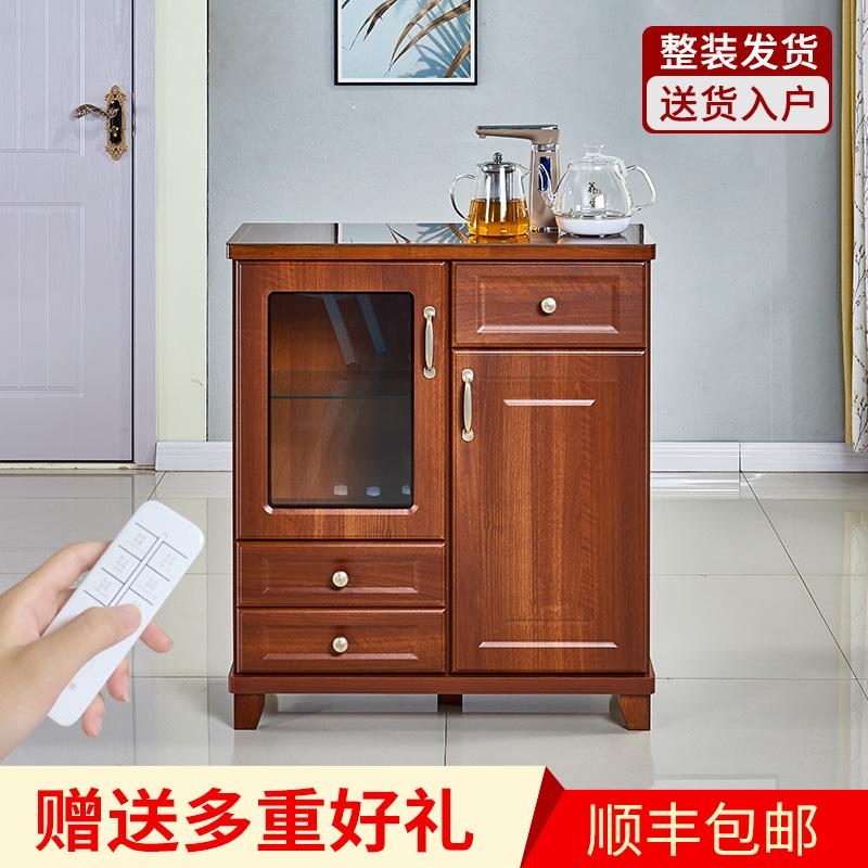 。。。中式茶吧机实木全自动上水智能饮水机立式家用冷热欧式茶