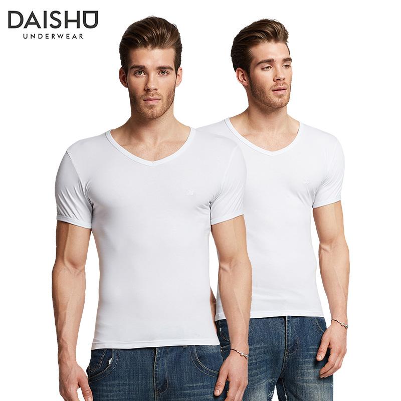 【袋鼠outlets】两件装莫代尔夏汗衫满398.00元可用339元优惠券