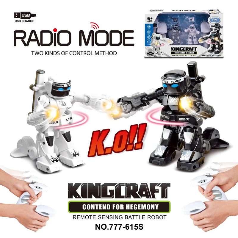 Игровые роботы Артикул 601016945683
