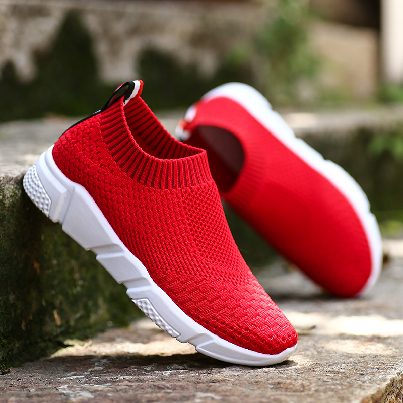 时尚休闲鞋Baideng New  Summer Athletic Sneakers For Women