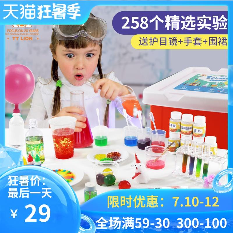 Научные игрушки Артикул 615760216195