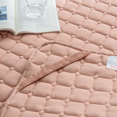 床垫1.5米床褥子人家用垫被学生宿舍榻米软垫保护垫子单双