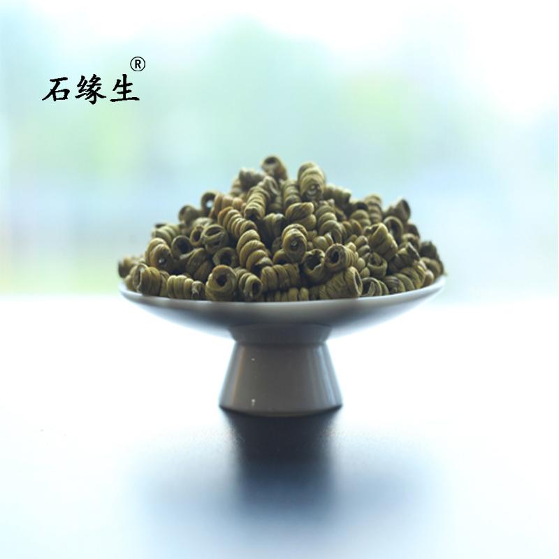 石缘生铁皮石斛枫斗 10克 20克干条新鲜石斛茎干 铁皮石斛的宝贝主图