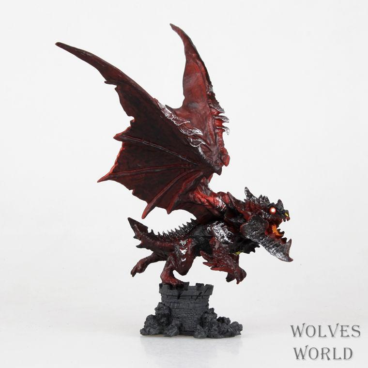 Yaya animation Blizzard world of Warcraft model cataclysm