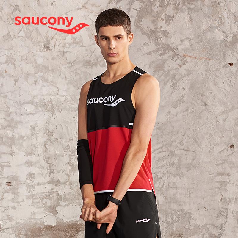 SAUCONYs new sprint tank mens vest for 2020