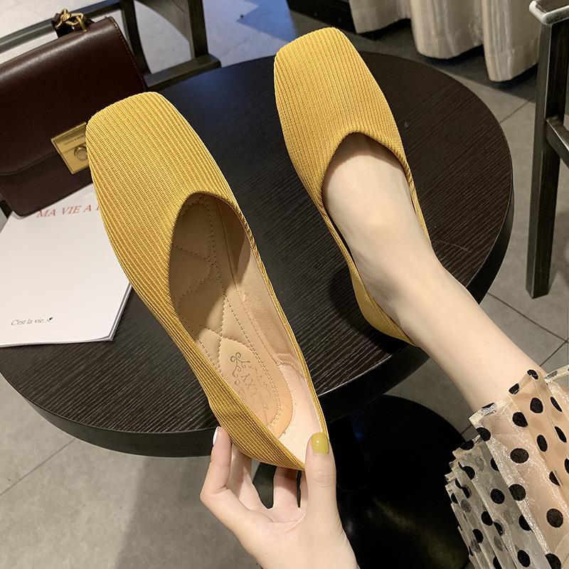 乔迪尔大东官方旗舰店2019仙女单鞋券后66.00元