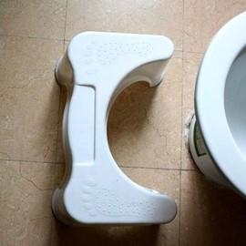 踩新品马桶垫脚凳前厕所便蹬上坐便器坐便马桶垫款马桶脚凳登脚垫