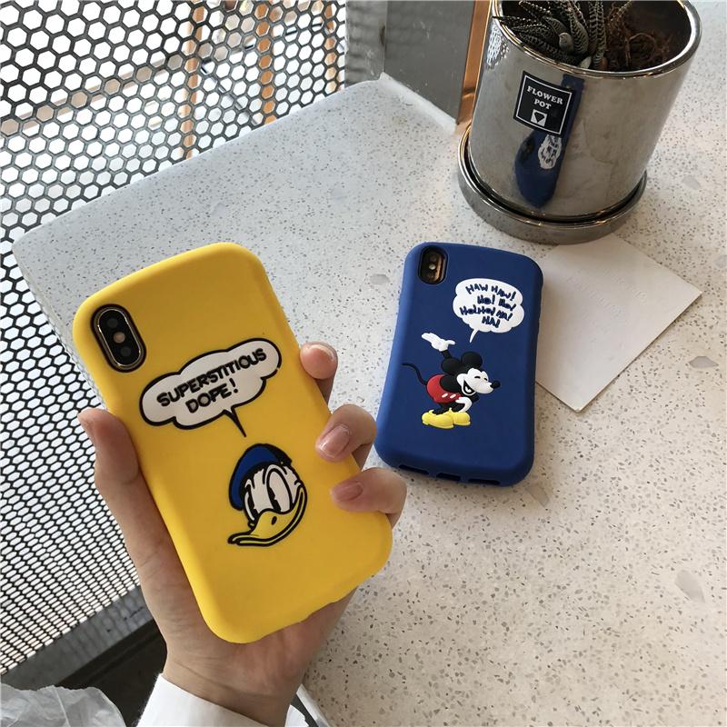 日韩立体卡通华为p30 p30pro手机壳(非品牌)