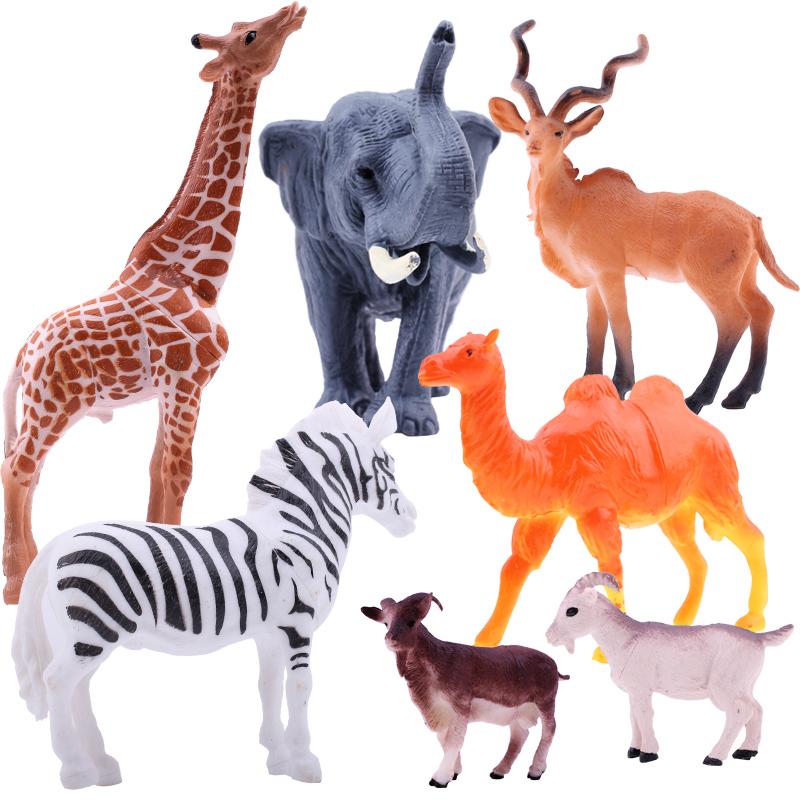 Игрушки с животными Артикул 597229371574