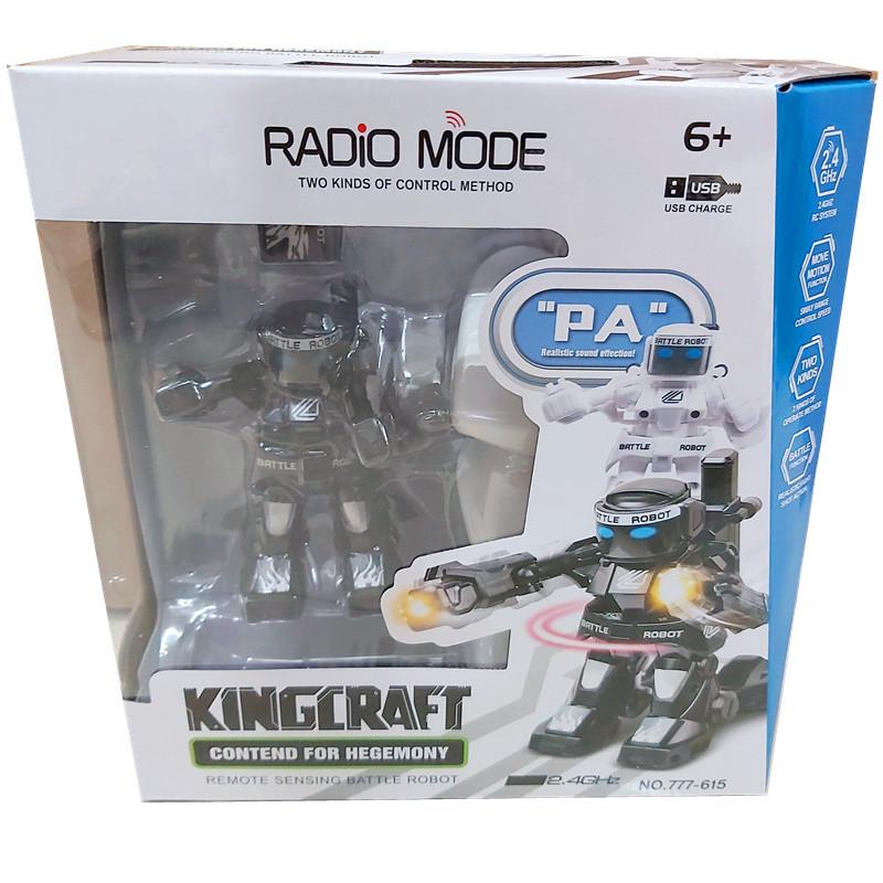 Игровые роботы Артикул 617978076084