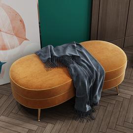 布艺沙发小户型轻奢客厅家具现代简约公寓沙发组合套装图片