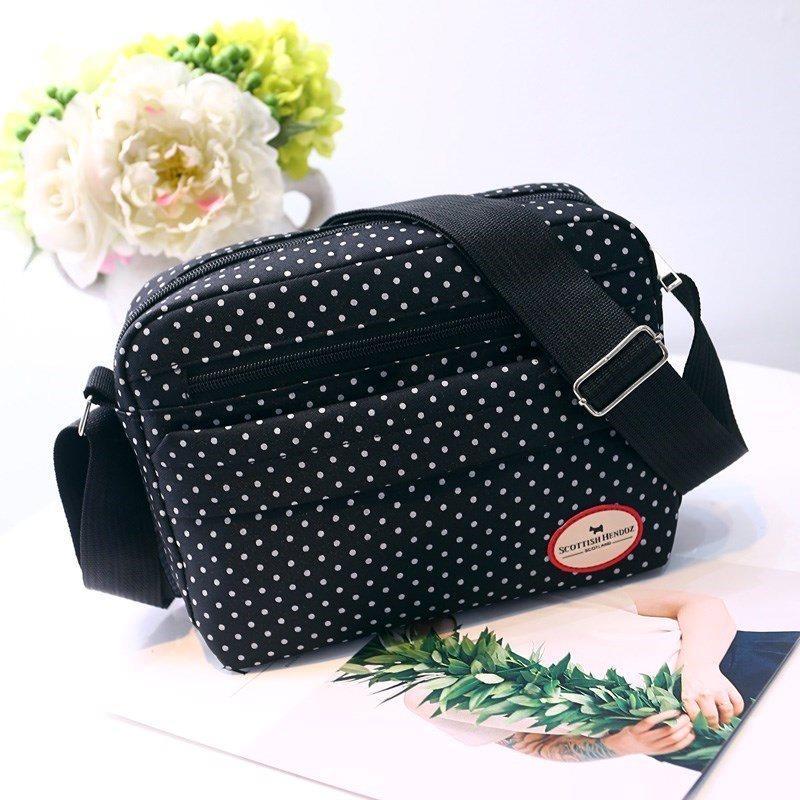 Womens handbag womens bag single shoulder new fashion womens Crossbody middle aged womens bag large bag large capacity handbag womens wear