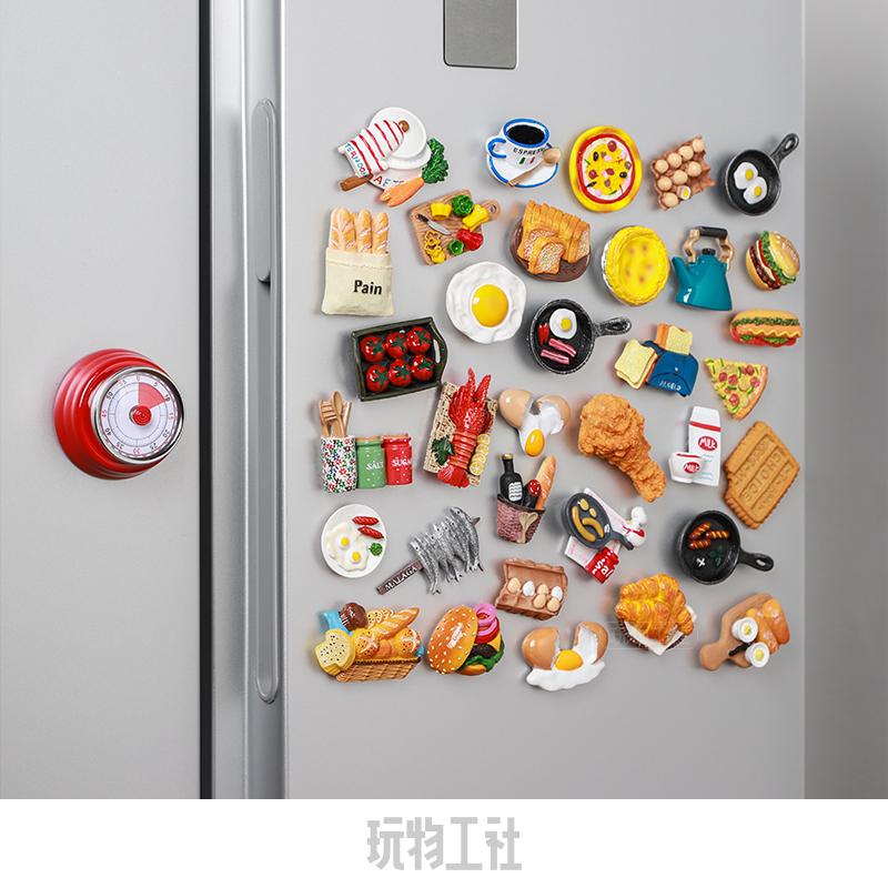 Магниты на холодильник Артикул 601457588555