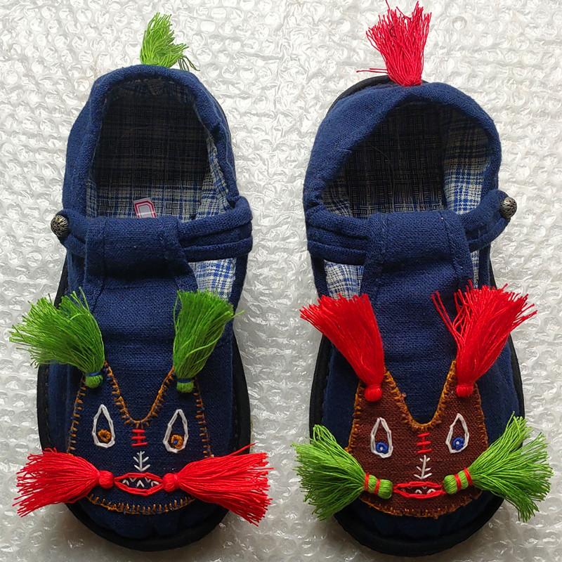 Детская обувь с изображением животных Артикул 619027133322
