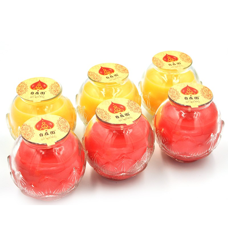 Масленные свечи Артикул 647303091097
