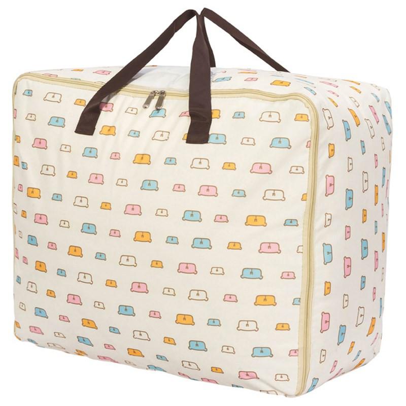 装棉被子的袋子大打包行李放衣服收纳袋防潮特大号搬家整理箱衣物
