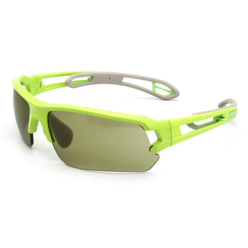Cycling glasses color changing mountain bike windproof glasses men and women sports running glasses NXT gray