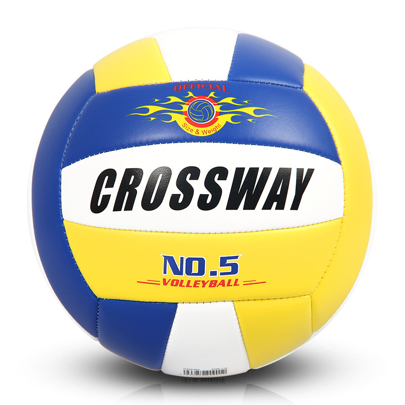 Manufacturers direct sales of clossway No.5 volleyball student competition adult training mens and womens volleyball customization