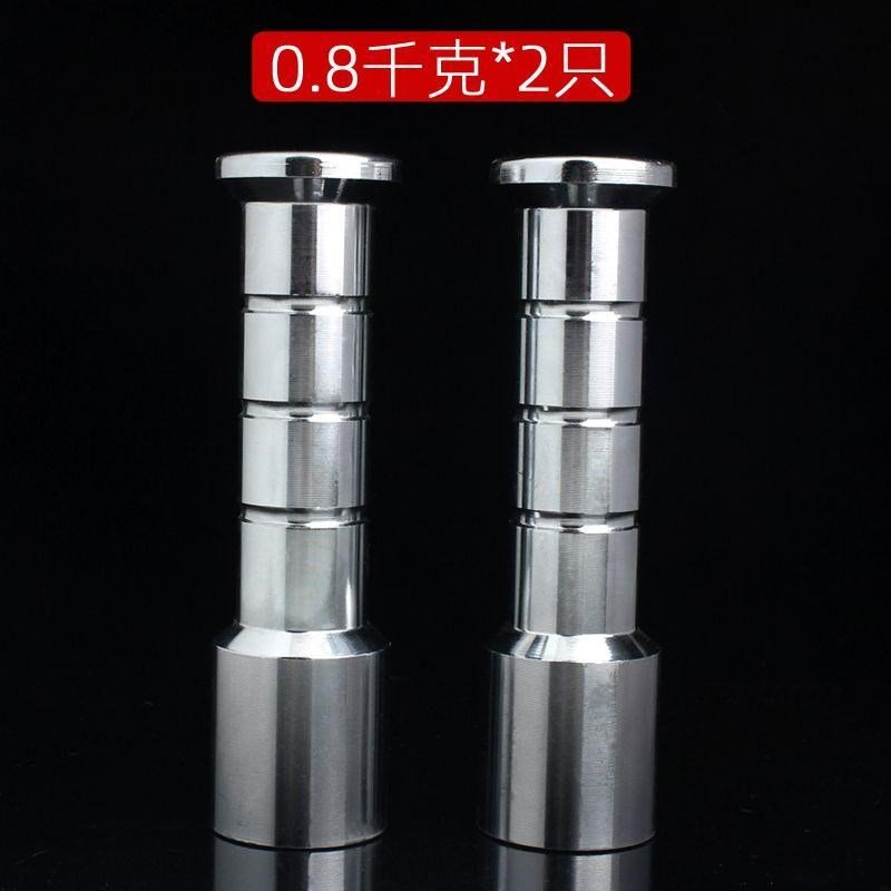 Barbell gold equipment dumbbell air boxing training