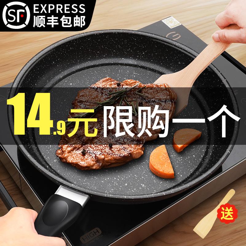 Сковороды с антипригарным покрытием Артикул 601845144299