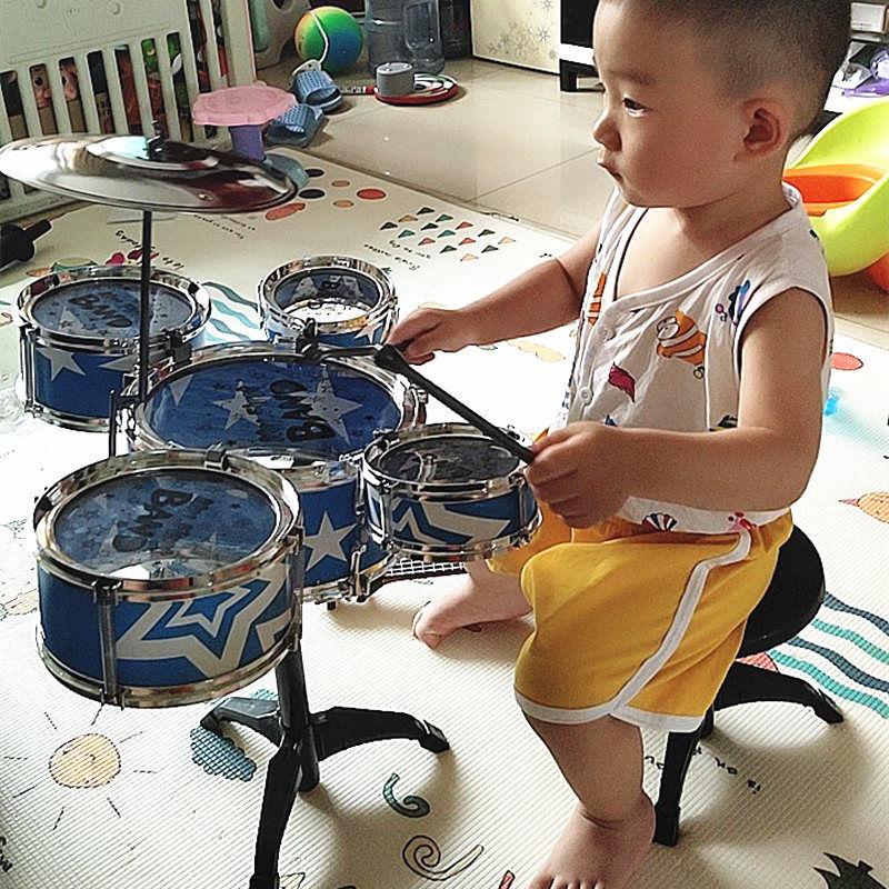 Детские барабанные установки Артикул 618856243934