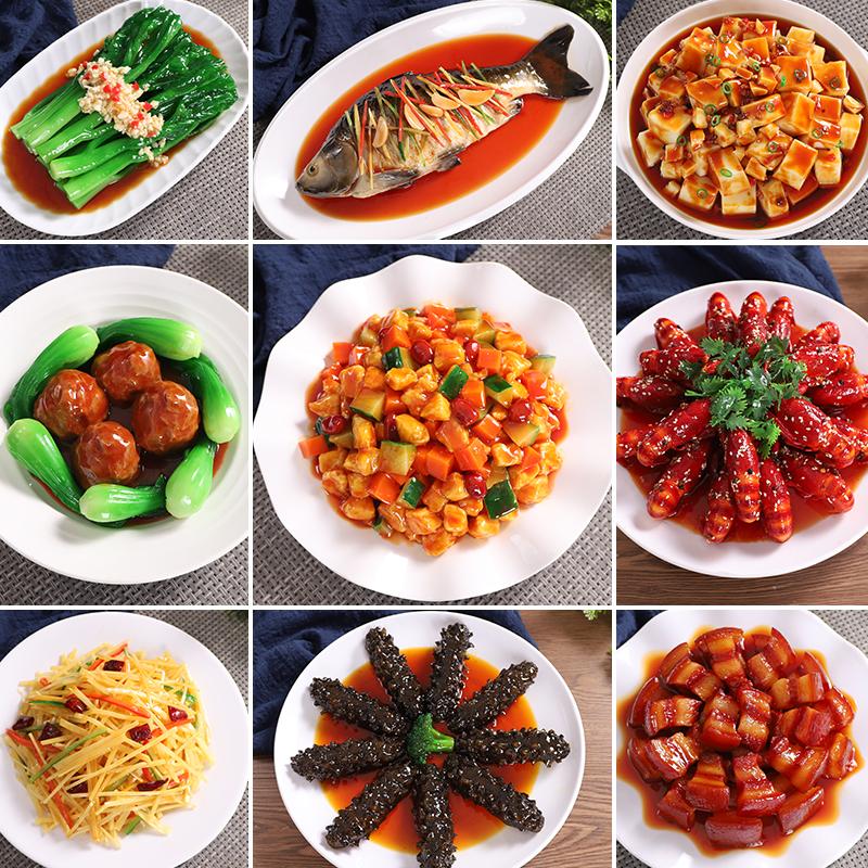 食物模型仿真食品模型定做菜品样品定做仿真食物展示道具定做假菜