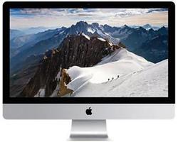 i7苹果一体机27寸.21.5.20寸台式主机办公游戏电脑全套