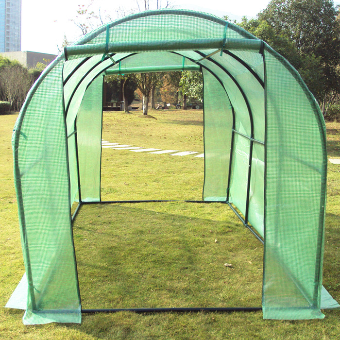 Balcony greenhouse greenhouse greenhouse insulation shed greenhouse equipment balcony vegetable garden meat greenhouse gardening supplies