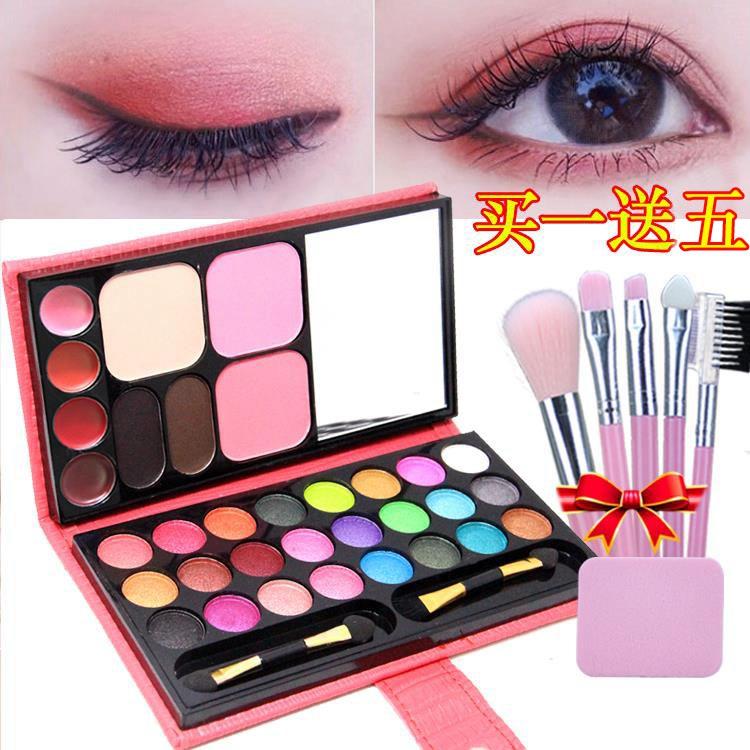 Косметические наборы для макияжа Артикул 610017782661
