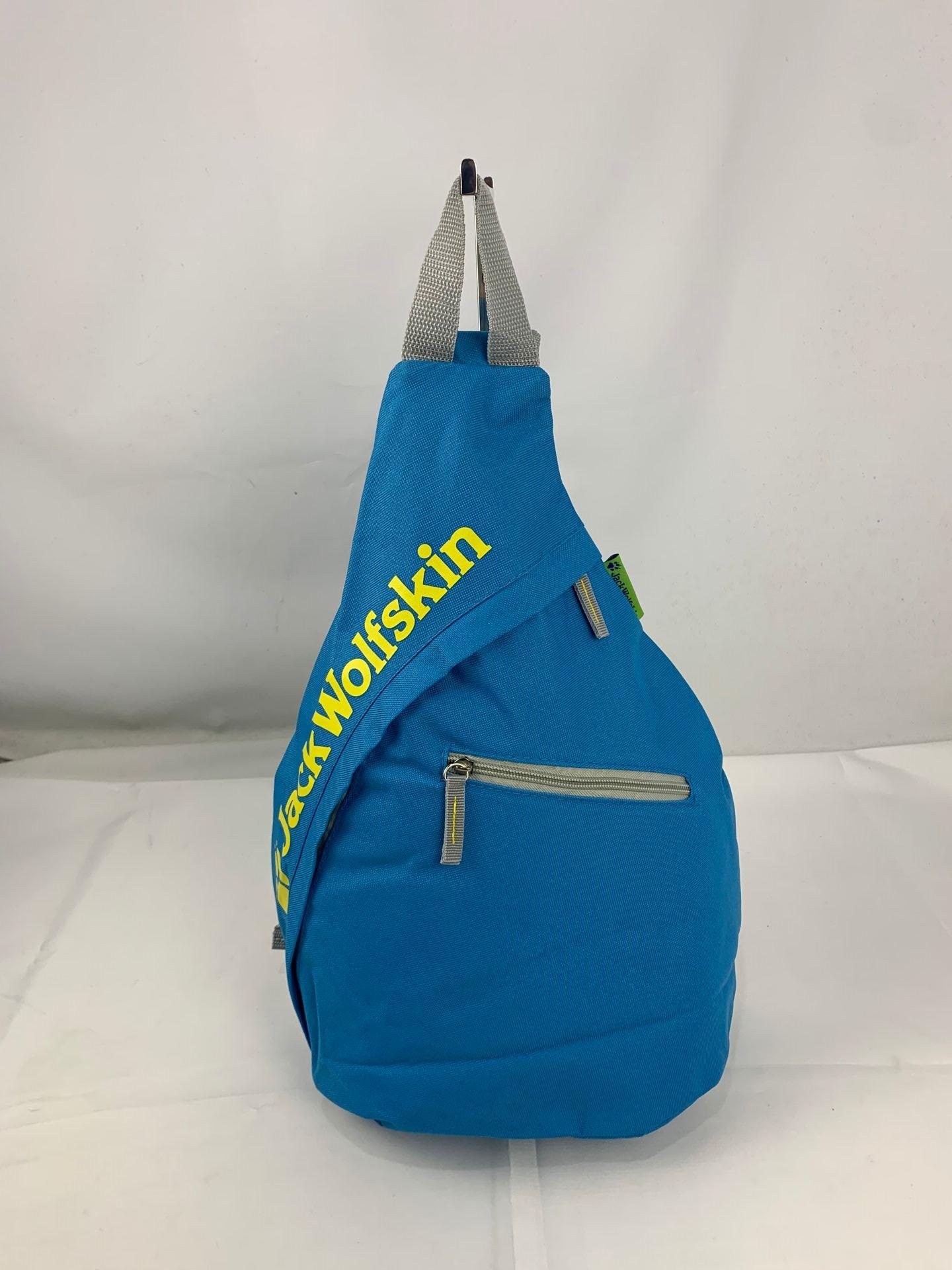 外贸原单尾货双肩包笔记本电脑双肩包男女休闲旅行书包运动背包