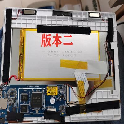 Renrentong rujiaonet R99 F99 student tablet computer screen display LCD motherboard battery accessories