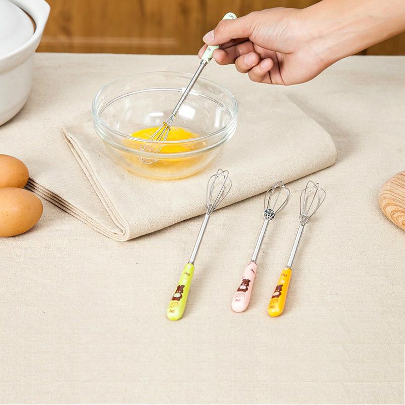 不锈钢打蛋器搅圆头器打搅拌棒手动搅拌器蛋糕烘焙旦鸡-圆棒钢(联衡家居专营店仅售5.6元)