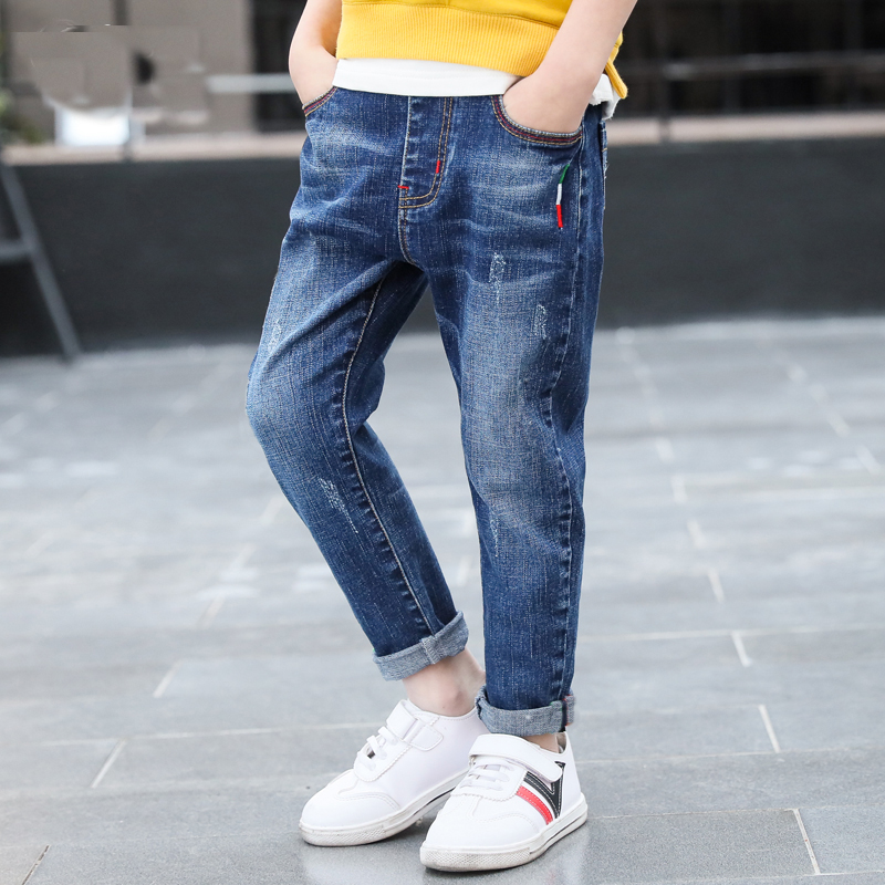 Boys jeans, childrens pants, childrens casual pants
