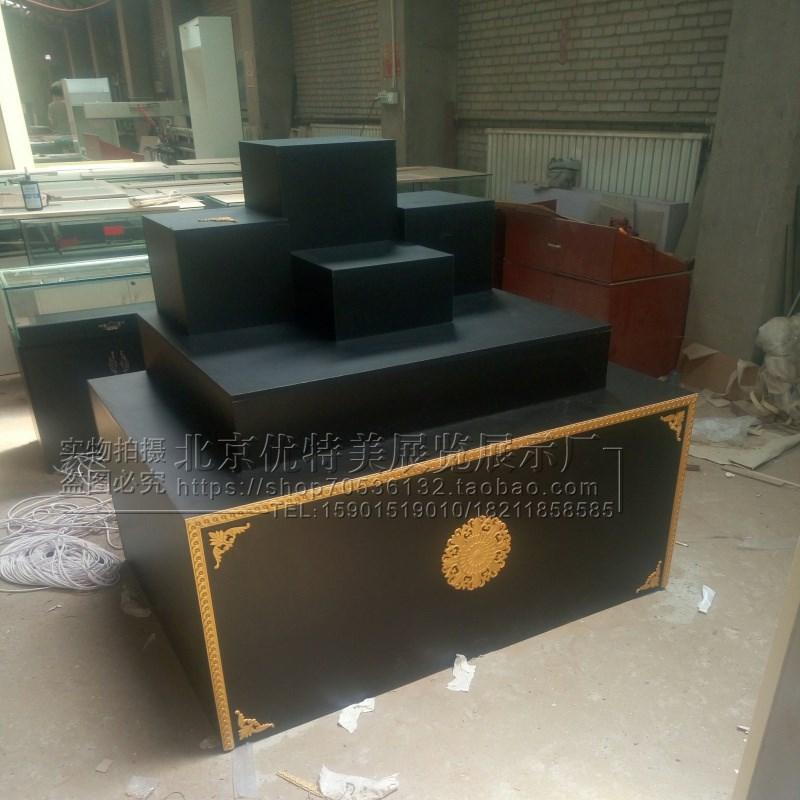 佛台供桌玻璃泰国佛牌柜台桌