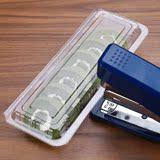 小四寸5寸圆形蛋糕盒子家用透明一次性西点4寸迷你塑料包装盒小西
