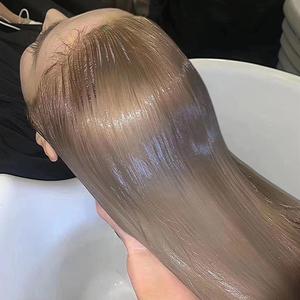 免蒸发膜正品修复干枯倒膜改善毛躁头发护理水疗顺滑护发素女柔顺