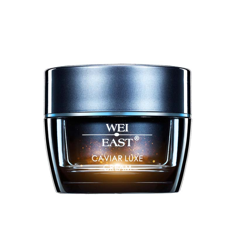 WEI EAST/ EAST/ roe fish skin deep cream repair cream sebum membrane, nourishing muscle bottom