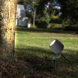 户外射树灯防水景观灯投光灯射灯园林别墅庭院照树灯草坪灯插地灯