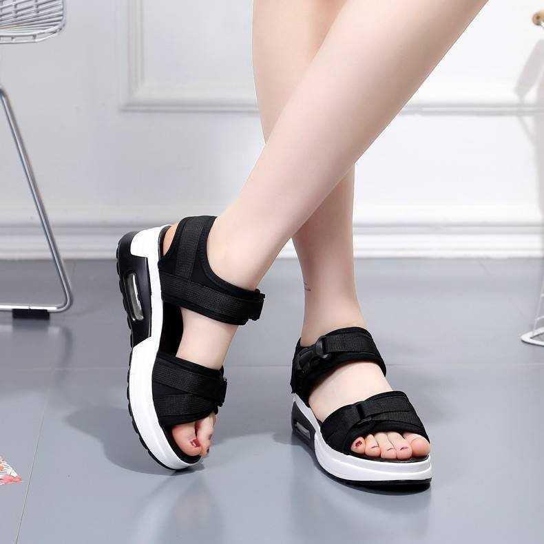 30-40-50 mother four seasons Martin boots 70 lightweight breathable sandals for 60 year old women in summer