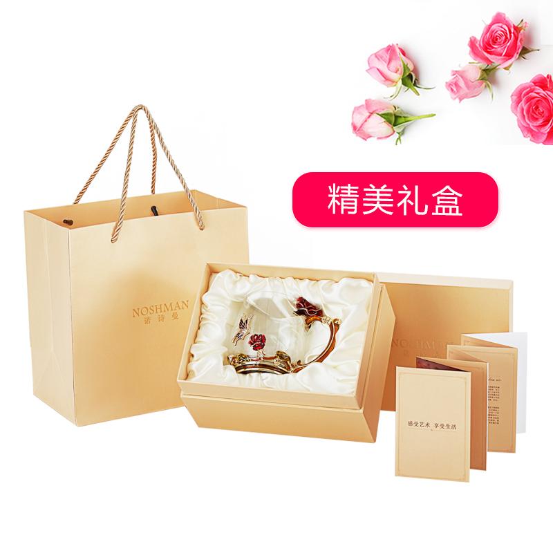 父亲节送爸爸送领导退休毕业送老师生日礼物送老公高档结婚纪念日