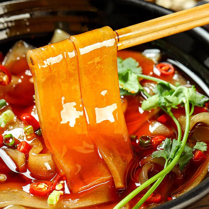 比安提火锅川粉150g*5袋红薯粉丝