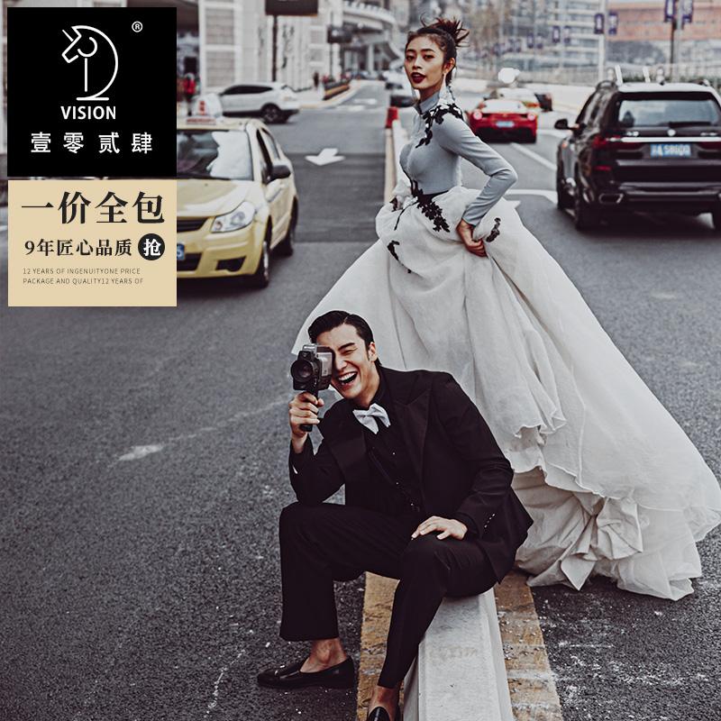 1024壹零贰肆青海婚纱照拍摄大理重庆三亚旅游婚纱摄影工作室旅拍